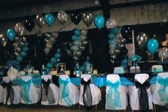 quinceanera decor | Dianes Bridal & Quinceanera Decorations