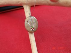 Check out this item in my Etsy shop https://www.etsy.com/listing/490402396/miro-spring-007-sterling-silver-beach