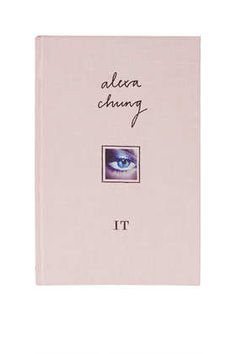 It Book By Alexa Chung
