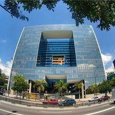 Parque cristal,Caracas.