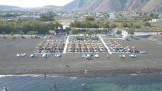 Locura beach bar & restaurant The best beach bar in santorini.highly recommended  for all.