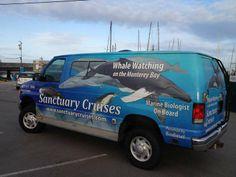 #VehicleGraphics by MontereySigns.com