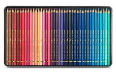 CD PABLO® – Assortiment 120 couleurs 1