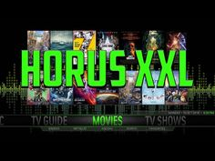 Here is the fantastic Horus XXL build for kodi by echo The post ECHO WIZARD HORUS XXL BUILD FOR KODI 2016 HORUS XXL appeared first on APKDOWNLOADCENTER.