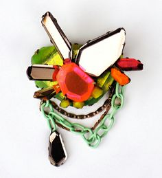 Currently Misplaced: Nikki Couppee Jewelry