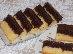 Hungarian Desserts, Nutella, Tiramisu, Paleo, Sweets, Food And Drink, Baking, Ethnic Recipes, Kitchens