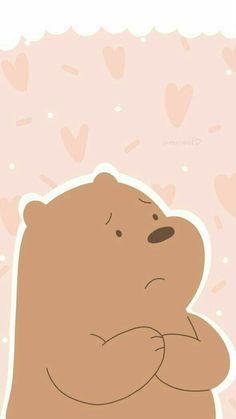 Iphone 6 We Bare Bears Wallpaper Cute Panda Wallpaper, Bear Wallpaper, Cute Disney Wallpaper, Kawaii Wallpaper, Cute Wallpaper Backgrounds, Wallpaper Iphone Cute, Aesthetic Iphone Wallpaper, Glitter Wallpaper, Iphone Backgrounds