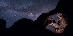 Double Arch Arches National Park - Moab UT [5220x2610] [OC]