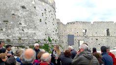 Visita guidata al Castello Normanno Svevo Angioino di Monte Sant'Angelo