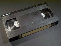 Somos Ochenteros: Tecnología: Las cintas VHS