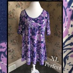 XL Perfect LuLaRoe for sale