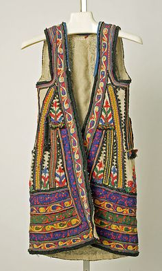 Date: 19th century–early 20th century Culture: Greek (Corinthian) Medium: wool