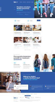 jpg by Milan Chudoba Portfolio Web Design, Web Design Tips, Page Design, Website Design Layout, Web Layout, Layout Design, Website Design Inspiration, Graphic Design Inspiration, Web Design Tutorial