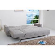 Tomas Fabric Sofa Chaise Convertible Bed   Dark Gray | Couches | Pinterest  | Fabric Sofa, Dark Grey And Fabrics