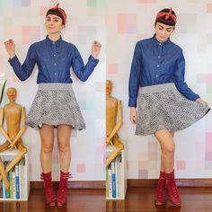 85363be79 28 melhores imagens de Desejo de look | Wish, Dressing up e Fashion ...