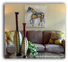 LOVE the Horse Art!