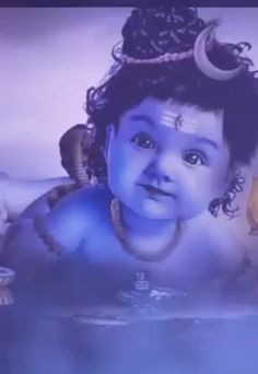 The perfect LordShiva Baby Blinking Animated GIF for your conversation. Discover and Share the best GIFs on Tenor. Ganesh Lord, Lord Shiva Statue, Lord Vishnu, Photos Of Lord Shiva, Lord Shiva Hd Images, Lord Ganesha Paintings, Lord Shiva Painting, Krishna Painting, Lord Murugan Wallpapers