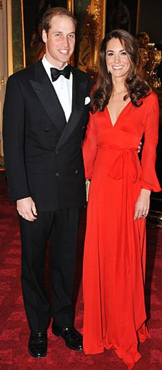 Kate and Wills make such a beautiful young couple, truly...