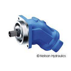Bosch Rexroth Motors