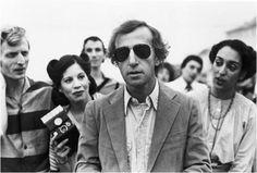 """""""Stardust Memories"""" (Woody Allen, 1980)"""