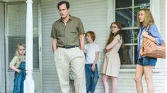 NPR News: Woody Harrelson On 'Glass Castle' Dad Whose Rages And Redemptions Loomed Large   Visit http://www.omnipopmag.com/main For More!!! #Omnipop #Omnipopmag