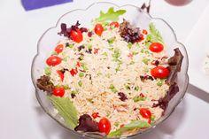Griekse Pastasalade - http://www.pizza.nl/recepten/lekker-snel/griekse-pastasalade