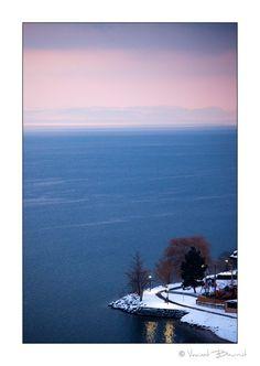 Lac de Neuchatel, Neuchatel_ West Switzerland