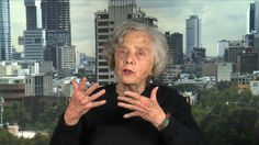 Mexican Writer Elena Poniatowska on the Missing 43 Students, 1968 Massacre & U.-Backed Drug War Mexican Drug War, Democracy Now, State Of The Union, World View, Spanish Language, Journalism, Real Women, Drugs, Students