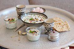 Das Rezept für diese köstliche Persische kalte Joghurtsuppe findest du bei <3 Labsalliebe Persian cold Yogurt soup -  Abdough khiar.