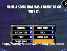 Family Feud Game Questions, Family Reunion Games, Family Games, Family Game Night, Family Day, Baby Shower Questions, Dora Games, Senior Activities, Christmas Party Games