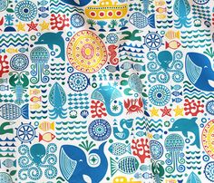 dennisthebadger's shop on Spoonflower: fabric, wallpaper and gift wrap