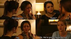 This is the last thing that I would have expected. #FindingCarter — Finding Carter 2x22 | Twitter
