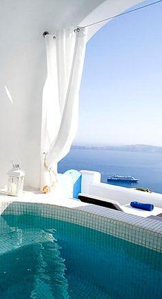 Brilliant Luxury by Emmy DE * Andronis Luxury Suites Santorini, Greece