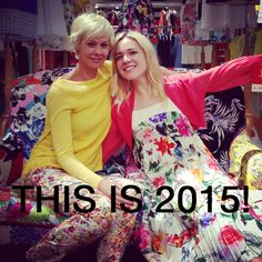 blog mode derhy | Blog de mode féminine, les collections et les tendances, le blog d'Amélie et de Derhy. | Page 2