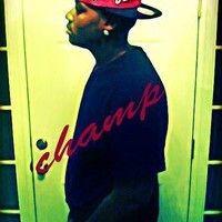 Visit champ harris on SoundCloud