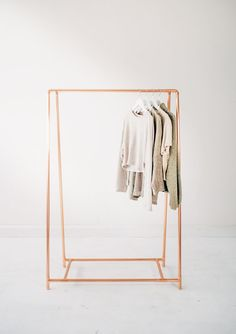 Image result for copper pipe furniture