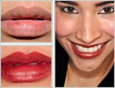 MAC Sheen Supreme Lipstick Swatches, Photos, Reviews (Part 1)