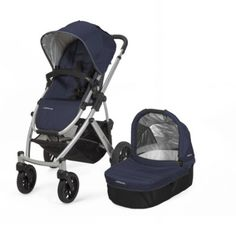 Best in Class: Best basket for running errands in the city @UPPAbaby Company Vista//wellroundedny.com