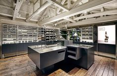torafu architects renovates gable structure in seoul for its ninth aesop store