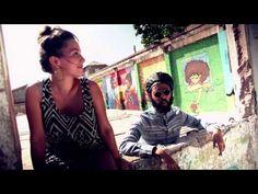 Sara Lugo ft. Protoje - Really Like You [Official Video]