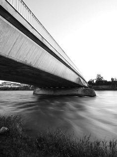 Risorgimento bridge, Verona