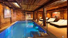 Art & Ski-In Hotel Hinterhag - LIFESTYLEHOTELS Art & Ski-In Hotel Hinterhag   Wellnessbereich