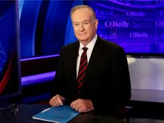"""AP Photo/Richard DrewA sexual-harassment scandal has ended Bill O'Reilly's tenure at Fox News Channel, where he has been the host of its highest-rated show, """"The O'Reilly Factor,"""" for decades.  Earlier in April, an explosive New York Times investigat http://aspost.com/post/How-Bill-OReilly-became-the-most-popular-host-on-cable-news-—-and-why-Fox-killed-his-show/21369 #politics #politic #politicians #news #political…"""