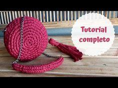 Captivating All About Crochet Ideas. Awe Inspiring All About Crochet Ideas. Crochet 101, Crochet Hook Set, Crochet Videos, Easy Crochet Patterns, Crochet For Beginners, Love Crochet, Crochet Yarn, Knitting Patterns Free, Crochet Handbags