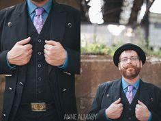 tweed suit nathan mallonee santos seale mens style