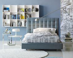 #letto per camerette modello Feel | gruppotomasella.it