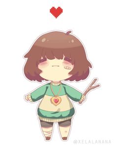 Undertale Cute, Frisk, Underswap, Anime Girls, Ships, Kawaii, Manga, Character, Cute Drawings