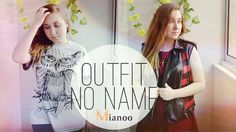 JulieMcQueen: OUTFIT: No Name #fashion #outfit #ootd #cute #cool #milanoo #summer #scarf #jacket #owl #мода #лето #осень #мило #уют #образ