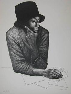 44 Best U.S. Artist - Catlett b9577df5ebf6