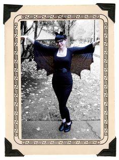 Bat Costume • 2012